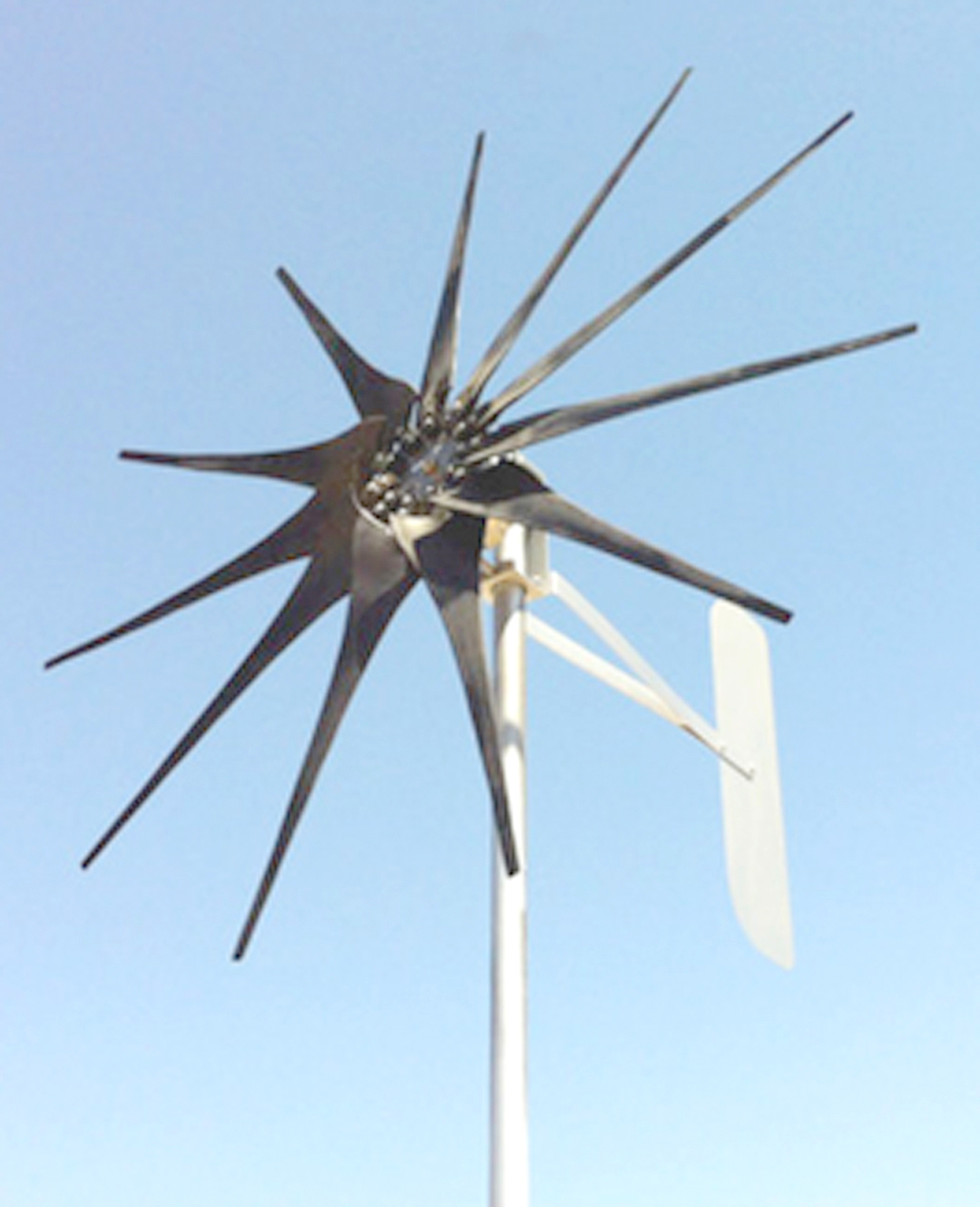 Wind Turbines Made For Residential Farm Ranch Rural And