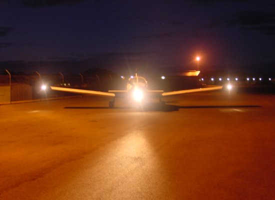 Aircraft Landing Lights On Car - The Best Picture Sugar And Aircraft